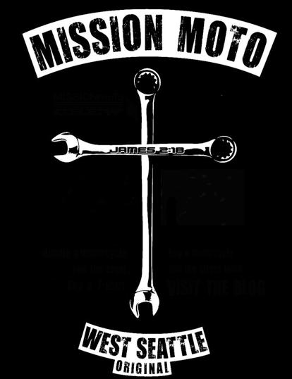 Seattle Motorcycle Ministry